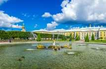 Treasures of the Peterhof