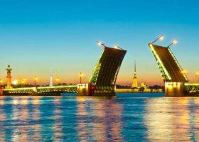мосты-петербурга